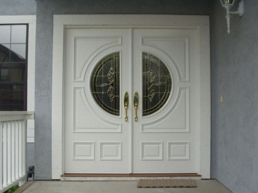 pintu dua daun minimalis 3
