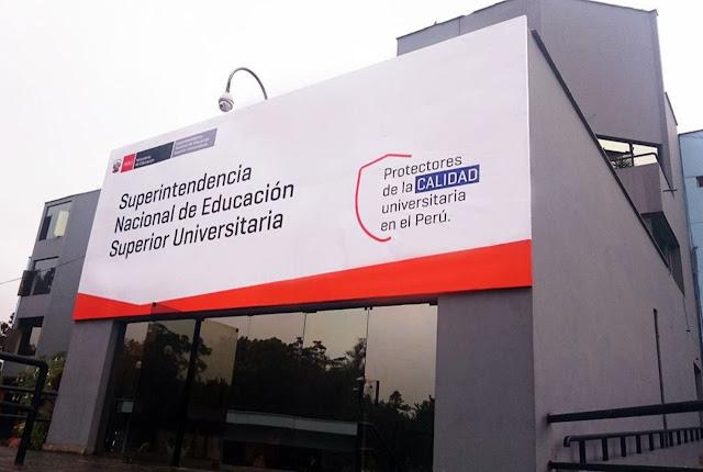 Reducen  costo de reconocimiento de títulos extranjeros en Perú.