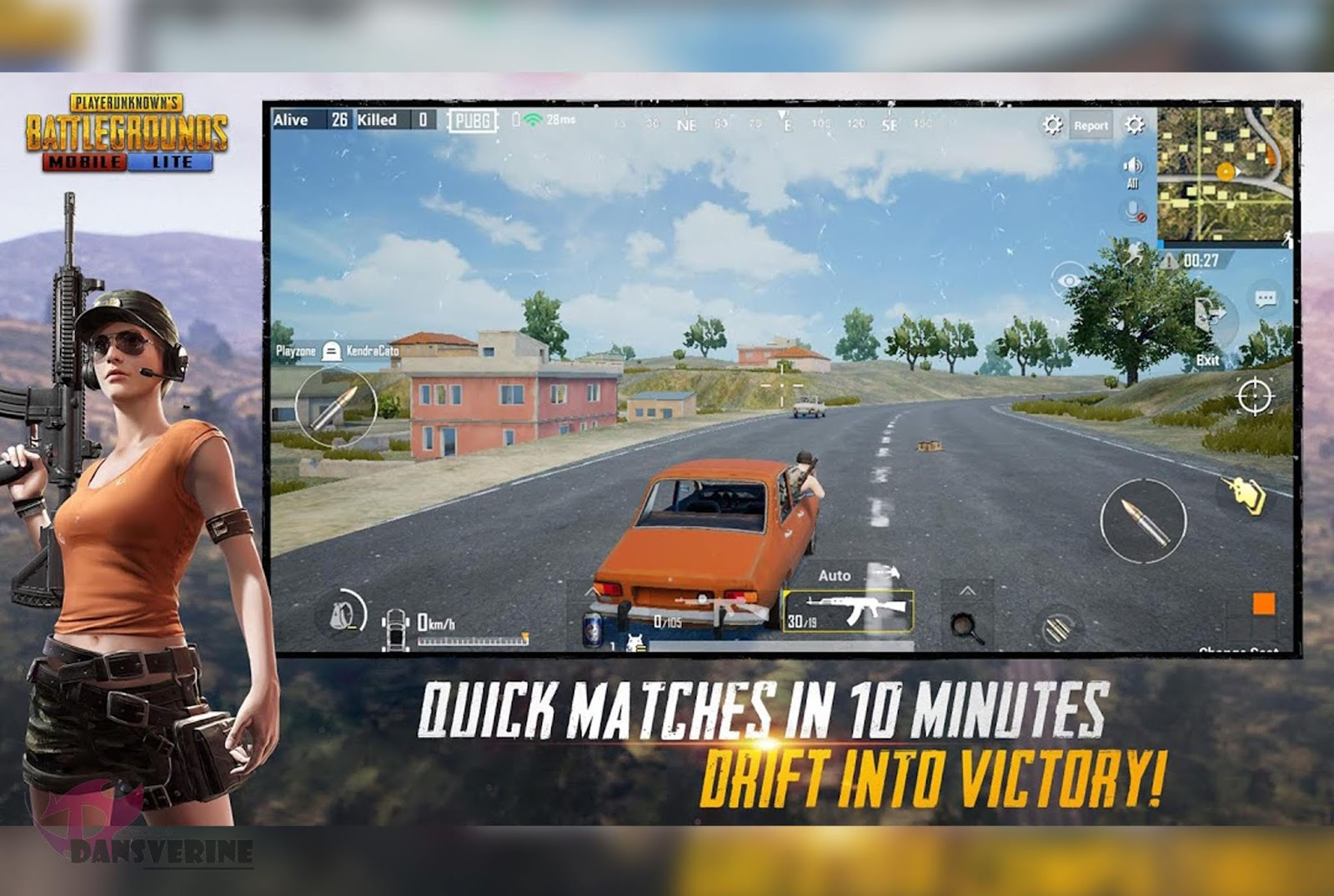 Download Pubg Mobile Lite 0 5 1 Android: Download PUBG MOBILE LITE 0.5.0 For Android