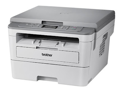 Brother DCP-B7500D Driver Download