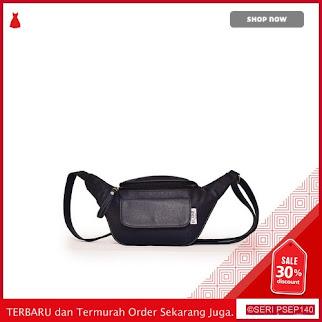 BAG684 Tas Wanita Waist Bag Wanita Ungu Muda 32UM005577 | BMGShop
