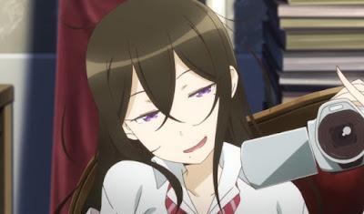 Taimadou Gakuen 35 Shiken Shoutai BD Episode 1 – 2 (Vol.1) Subtitle Indonesia