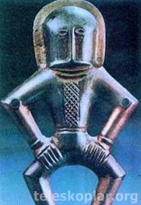 kiev kozmonot heykeli