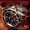 Kumpulan Model Jam Tangan Keren Untuk Pria Terbaru