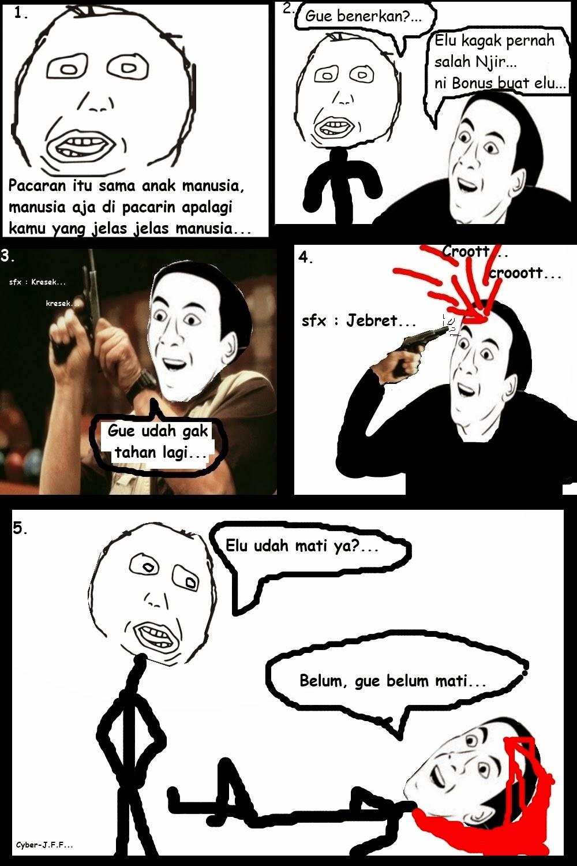 Selamat Datang Di GBI Kumpulan Meme Komik 8 Gambar