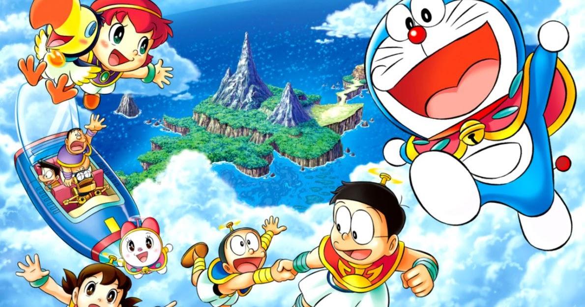 Doraemon Wallpaper Picture   Zoom Wallpapers