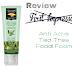 Review Herborist Facial Foam Tea Tree Anti Acne