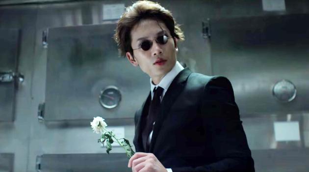 10 koreańskich filmów wartych obejrzenia.