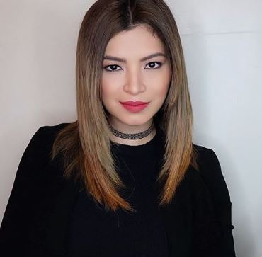 A Netizen Shared How She Nearly Cried After Meeting Angel Locsin