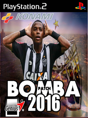 Download Bomba Patch DS 2016