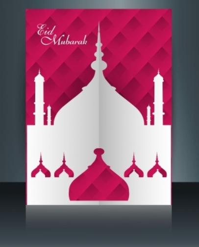 download gratis 50   vector masjid format coreldraw