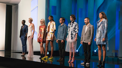 "Project Runway: S15 E14 ""Finale Part 2"""