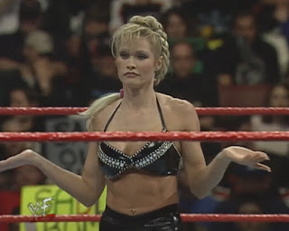 WWE / WWF Wrestlemania 15: WWF Women's Champion Sable