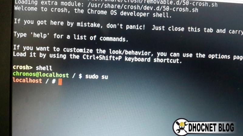Lihat Cara Install Chrome Os Di Laptop Terbaru