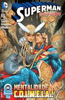 Os Novos 52! Superman #22