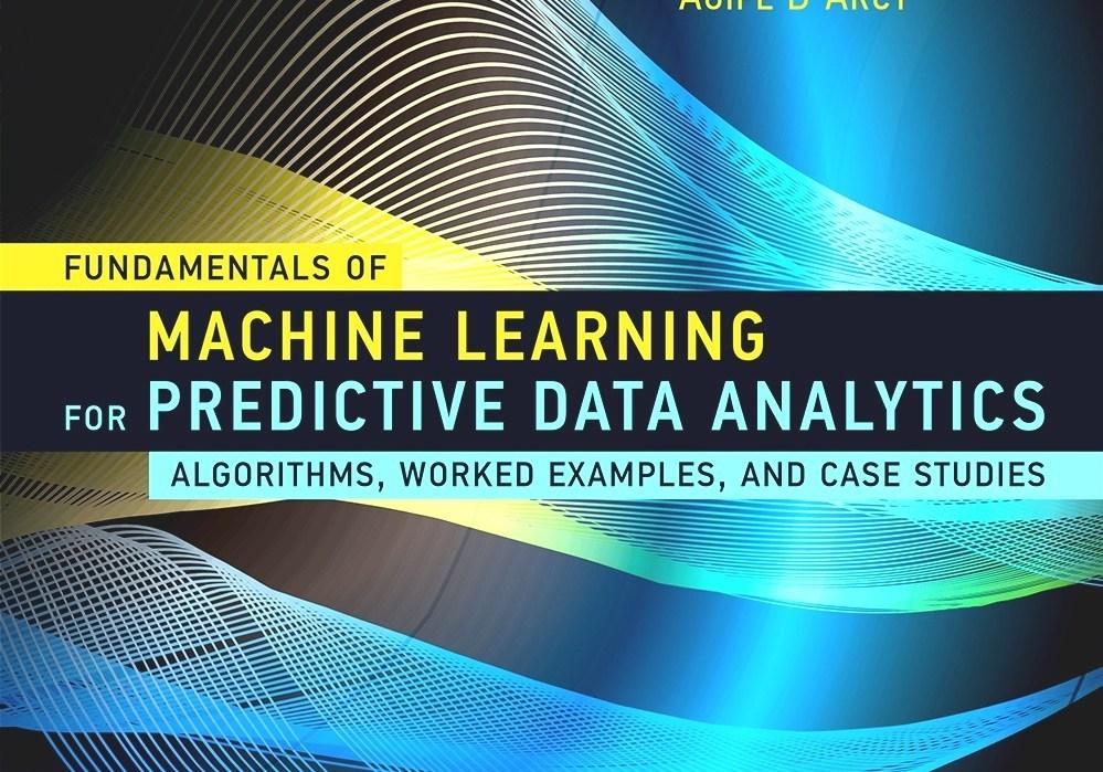 Predictive Analytics - Machine Learning Predictive Analytics