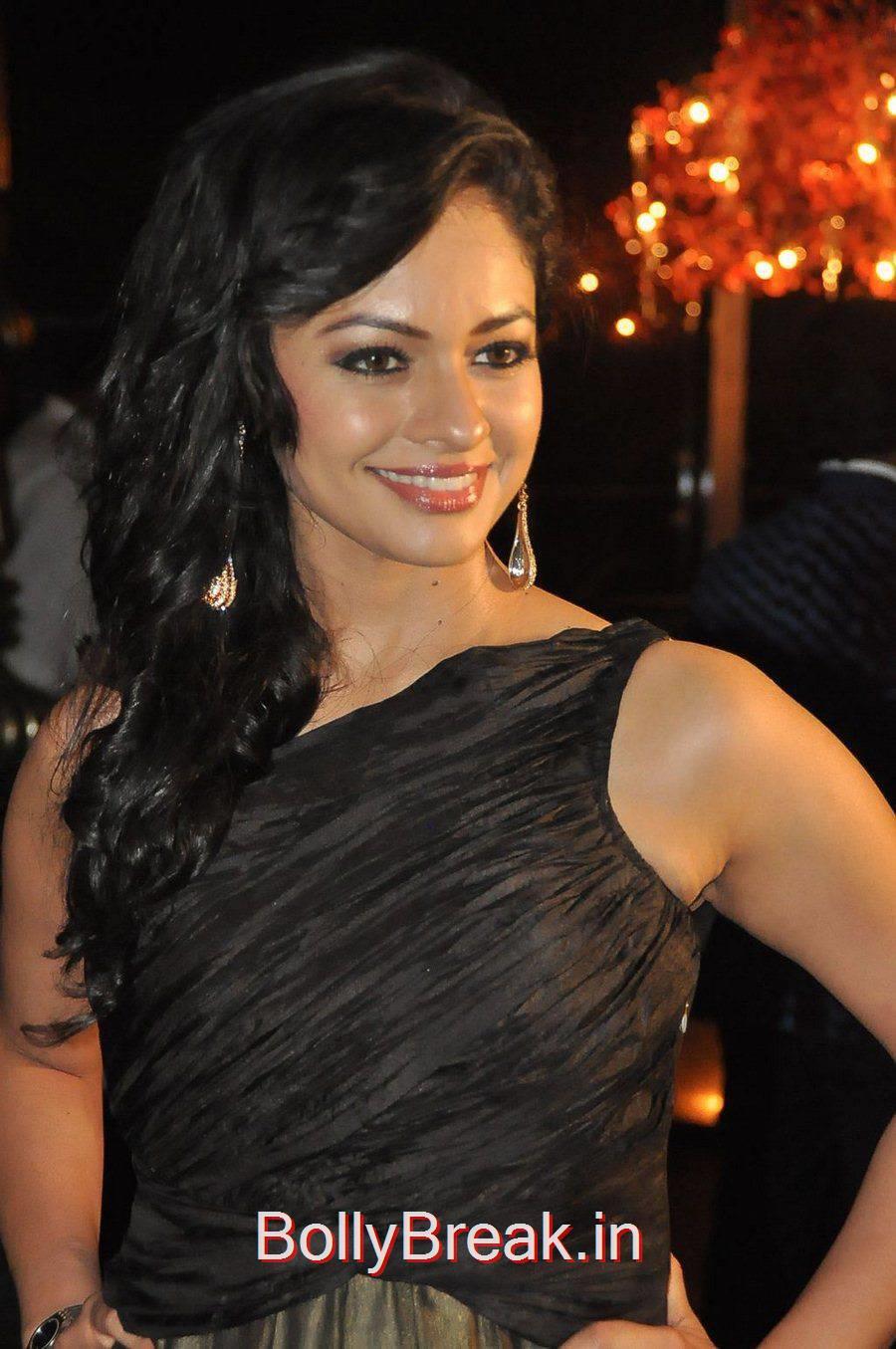 Pooja Kumar Unseen Stills, Actress Pooja Kumar Hot Pics from Brew Magazine Launch