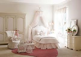 Habitación estilo princesa