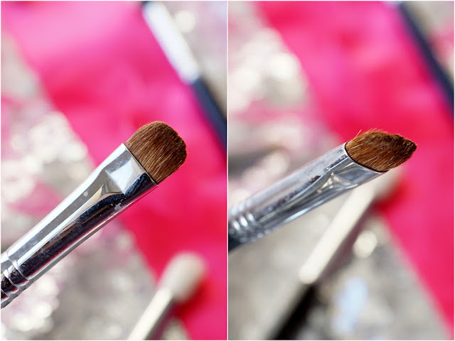 Sigma E55 eyeshadow brush