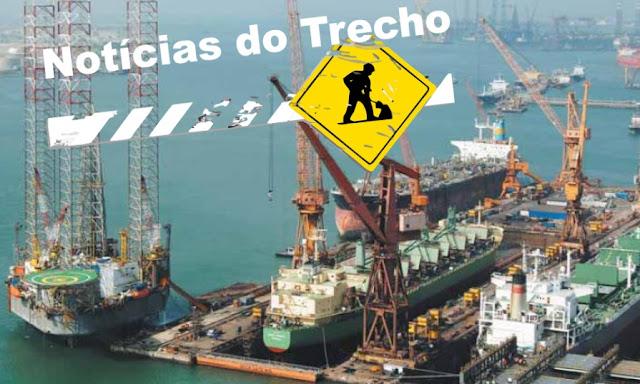 Resultado de imagem para concessões NOTICIAS TRECHO