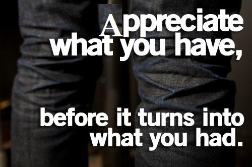 Appreciate What You Have Bhagwat Gita Bl...