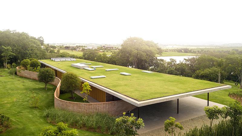 planar-house-24 Planar House by Studio MK27 Design