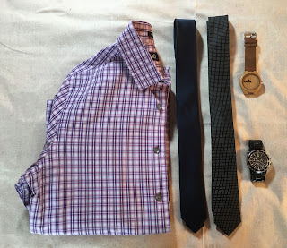 how to accessorize an outfit