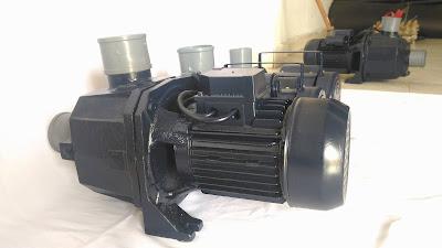 Pompa Air Kolam JET 500 Murah