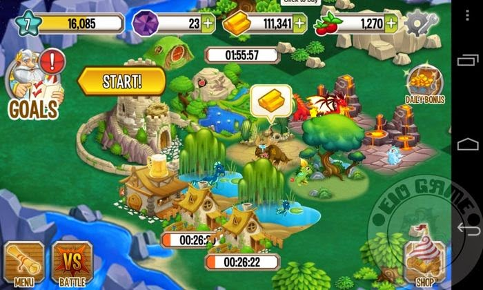 Download Game Dragon City Apk - cavecrack's blog