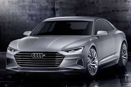 Audi A7 2018 Review, Specs, Price
