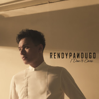 Rendy Pandugo - I Don't Care - Single (2016) [iTunes Plus AAC M4A]