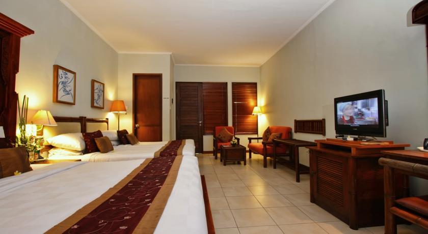 Pondok Sari Hotel Kuta 9
