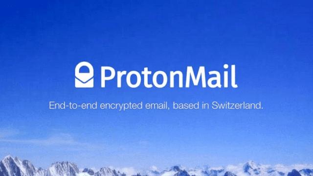 تعرف على اقوى خدمة بريد إلكتروني مشفرة وآمنة
