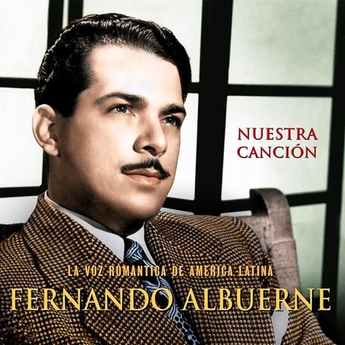 Lyrics de Fernando Albuerne