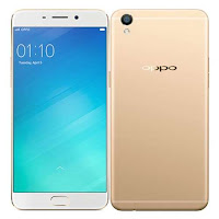 Oppo F3 Plus Android Firmware Marshmallow 6.0 Flash File