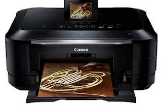 Canon PIXMA MG8250 Printer Driver Download