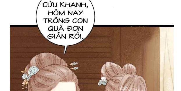 Nàng Phi Cửu Khanh - Thần Y Kiều Nữ chap 30 - Trang 73