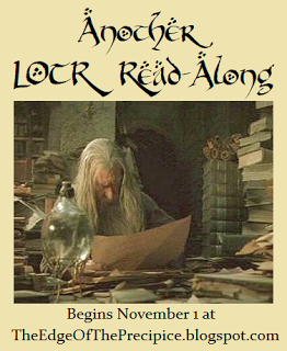 Another Lord of the Rings read-along!
