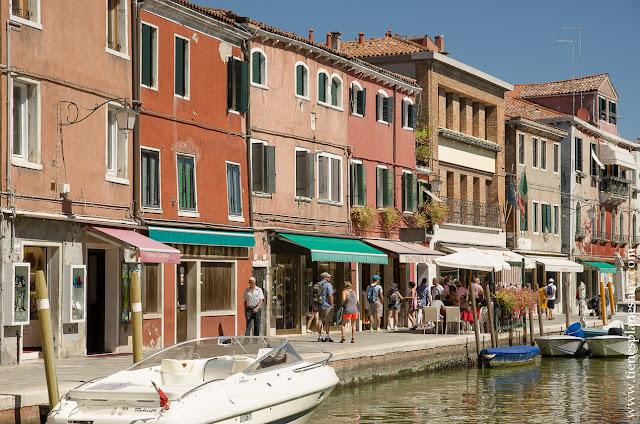 Murano viaje Italia blog venecia italia