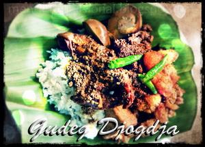 Cara Membuat Gudeg Komplit Khas Daerah Istimewa Yogyakarta
