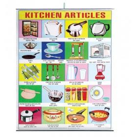 Utensilios de Cocina Poster de los Utensilios de Cocina
