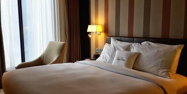 Hotels in Thailand