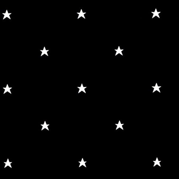 Avaib Wallpapers Black Stars Wallpaper