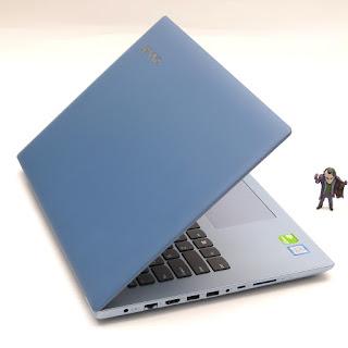 Laptop Gaming Lenovo 320-14IKB Core i5 Double VGA
