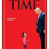 La angustia de una niña se enfrenta a la indiferencia de EE.UU. en la portada de TIME
