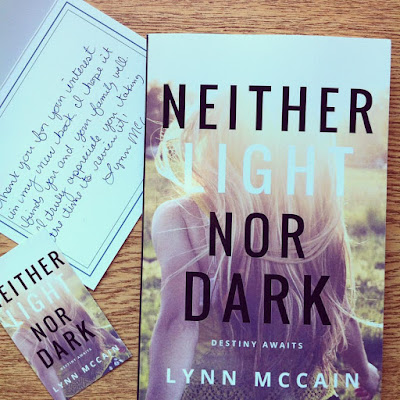 "Review: ""Neither Light Nor Dark"" by Lynn McCain"