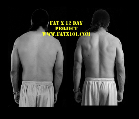 fat burning workouts for men videos