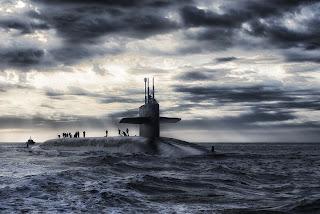 В Германии не осталось подводных лодок