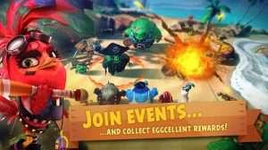 Angry Birds Evolution Mod APK