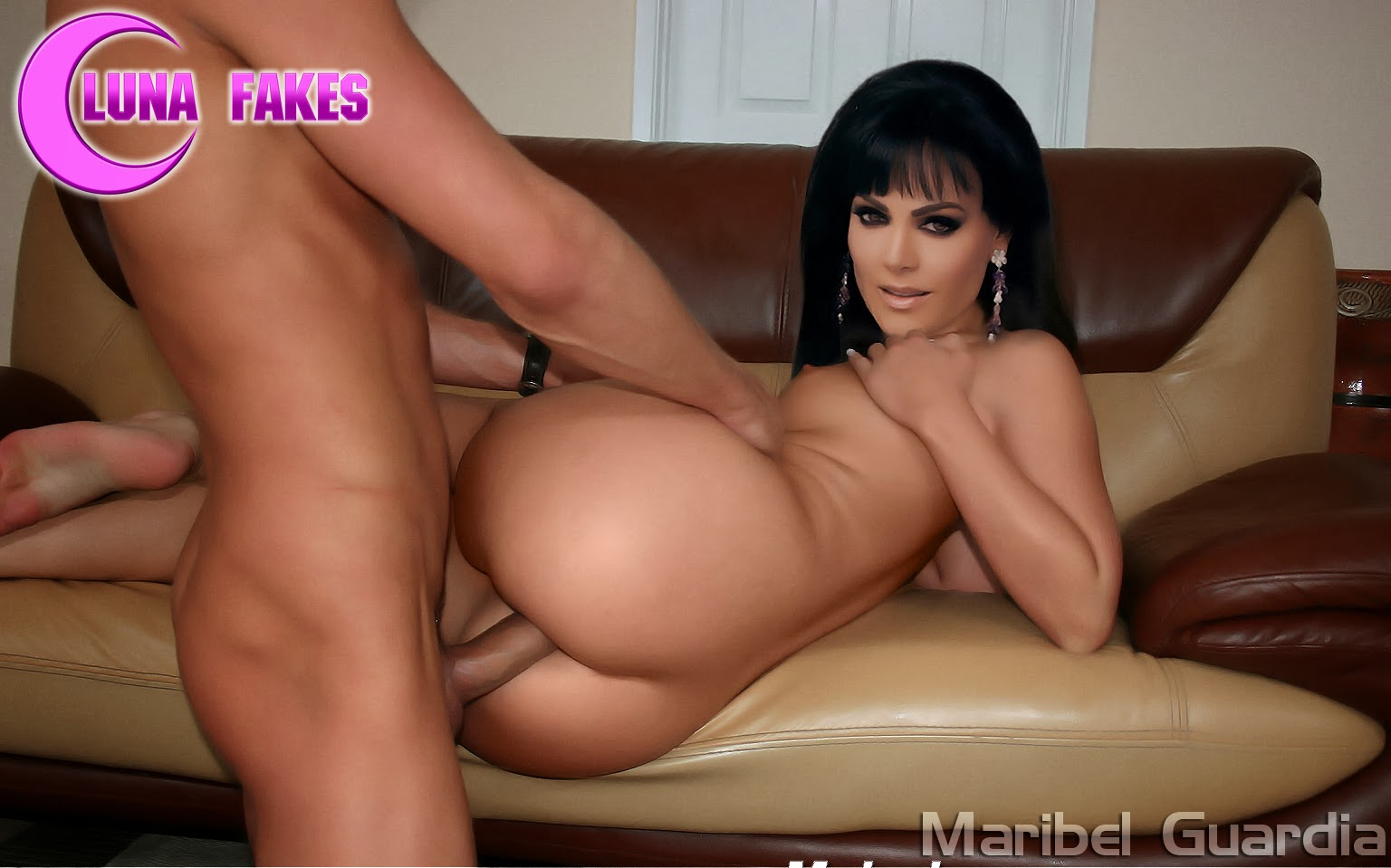 Important porno de maribel guardia